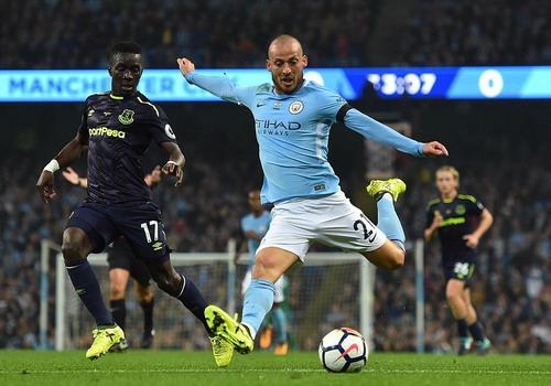 Rooney tỏa sáng, Man City mất điểm ở Etihad - Ảnh 2.