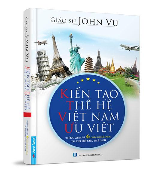 Lạ kỳ GS John Vũ - dịch giả Nguyên Phong