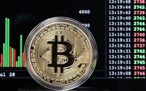 Sức mua tăng, Bitcoin vượt 4.000 USD - Ảnh 1.