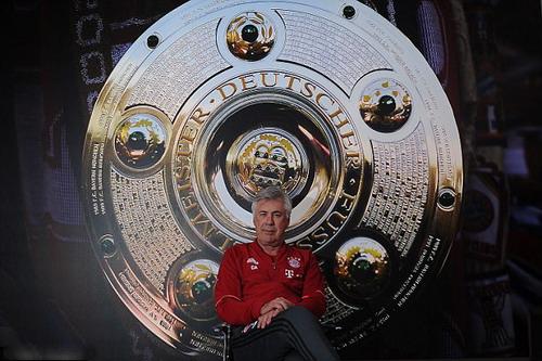 Ancelotti bị Bayern sa thải: Lật mặt phản đồ - Ảnh 6.