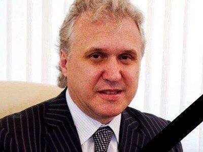 Ông Vladimir Yevdokimov. Ảnh: Roscosmos