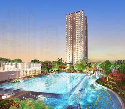 """Saigon South Residences tiếp tục """"hút hàng"""" trong lần công bố thứ 4"""