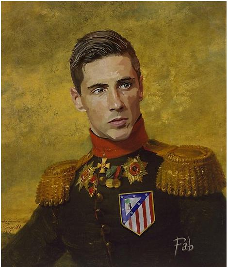 Messi, Ronaldo, Ibra hóa chiến binh samurai - Ảnh 13.