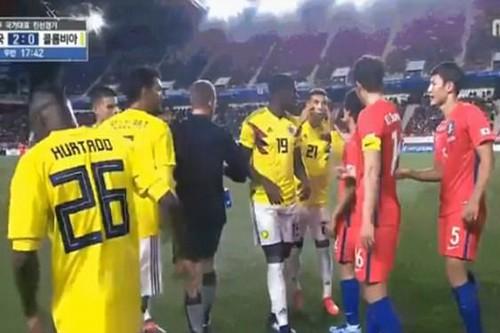 Neymar tỏa sáng ở Paris, Son Heung-min hạ gục Colombia - Ảnh 7.