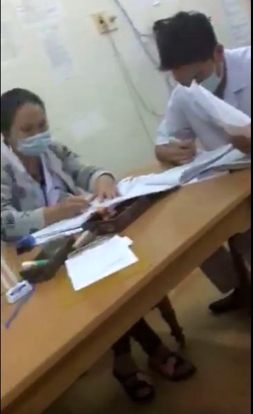 Tố bệnh viện vô cảm với người bị nạn - Ảnh 2.