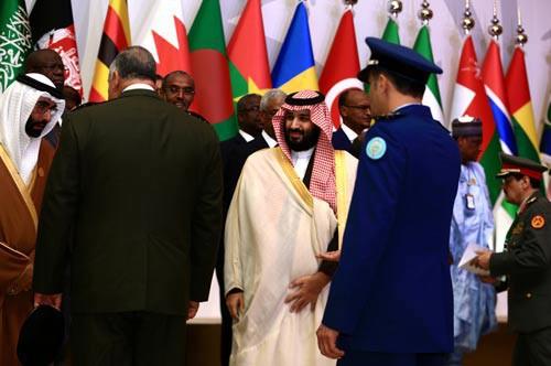Quyền lực Thái tử Ả Rập Saudi: Tham vọng khó cưỡng - Ảnh 1.