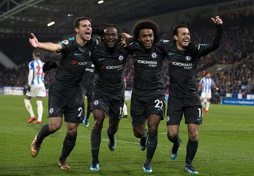 Jose Mourinho run rẩy ngày trở về Stamford Bridge - Ảnh 2.