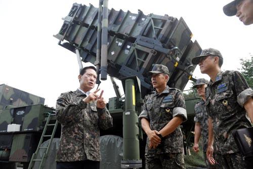 Mỹ lên gân với Trung Quốc về Triều Tiên - Ảnh 1.