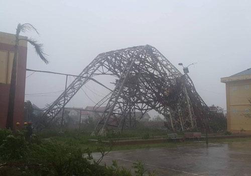 Tan hoang trong bão - Ảnh 2.