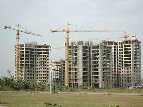 Đề xuất tăng thuế GTGT với bất động sản rất nguy hiểm - Ảnh 1.
