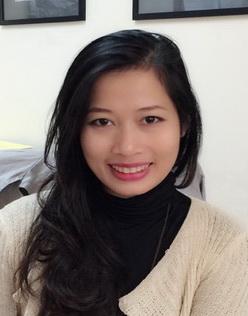 Bà Chu Thị Phương Nhung- Điều phối viên khu vực (tổ chức GIZ)