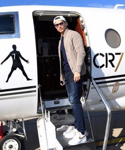 Thiên sứ thiện nguyện Ronaldo xây bệnh viện nhi ở Chile - Ảnh 2.