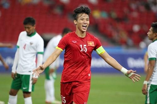 Quế Ngọc Hải sẽ là nòng cốt của tuyển Việt Nam trong chiến dịch ASIAN Cup 2019