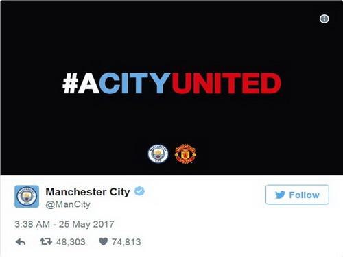 Man City đoàn kết với M.U sau Europa League - Ảnh 2.