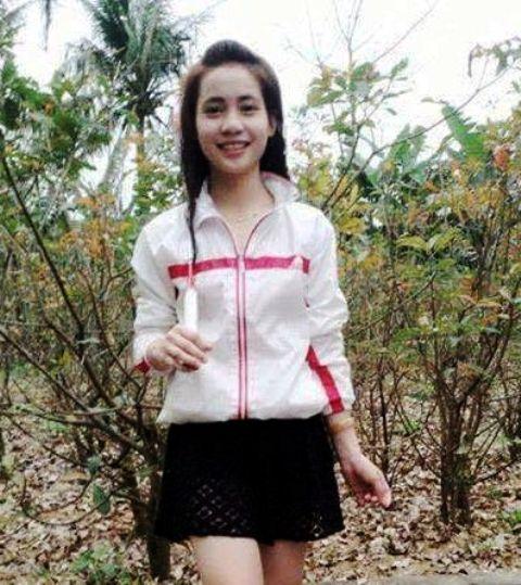 Cô gái xinh đẹp Phan Thị Huyền mất liên lạc một cách bí ẩn