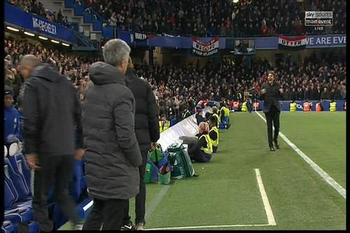 Ám ảnh Stamford Bridge, Man United gục ngã trước Chelsea - Ảnh 2.