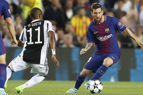 Barcelona – Juventus: Messi vùi dập á quân Champions League - Ảnh 2.