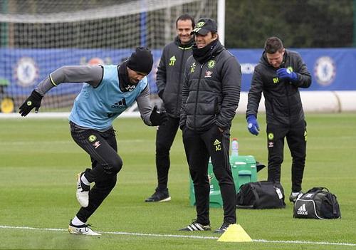 Chelsea tống khứ phản đồ Diego Costa về Tây Ban Nha - Ảnh 2.