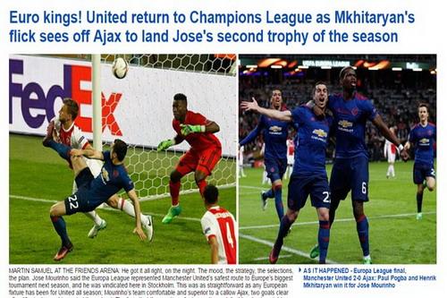 Man City đoàn kết với M.U sau Europa League - Ảnh 5.