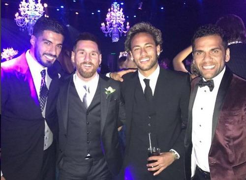 Neymar phản bội Barcelona như thế nào? - Ảnh 4.