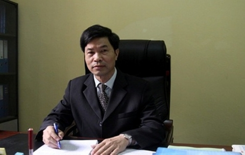 Ông Đặng Quang Điều, Trưởng ban Chính sách pháp luật - Kinh tế xã hội và Thi đua khen thưởng, Tổng LĐLĐ Việt Nam.