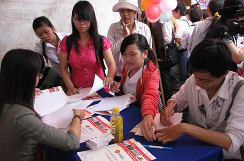 Hướng dẫn người lao động tham gia bảo hiểm thất nghiệp - Ảnh 1.