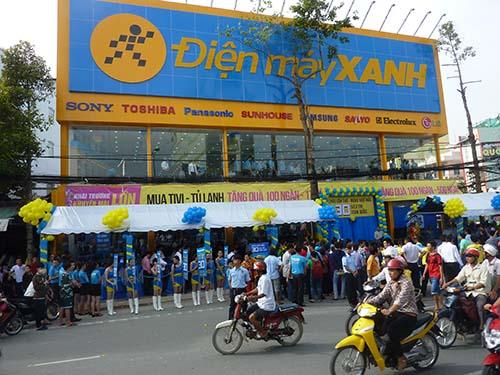 Top 50 công ty kinh doanh hiệu quả nhất Việt Nam 2017: Thế Giới Di Động tiếp tục đứng đầu - Ảnh 1.