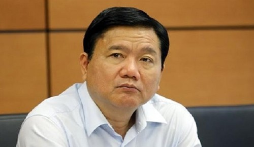 Khởi tố, bắt tạm giam ông Đinh La Thăng - Ảnh 1.