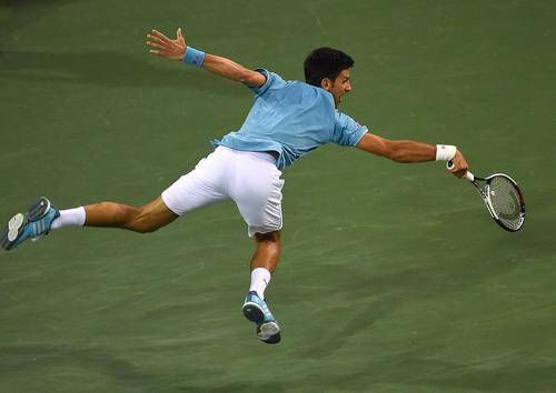 Djokovic có lẽ còn lâu mới tìm lại được vị trí đỉnh cao