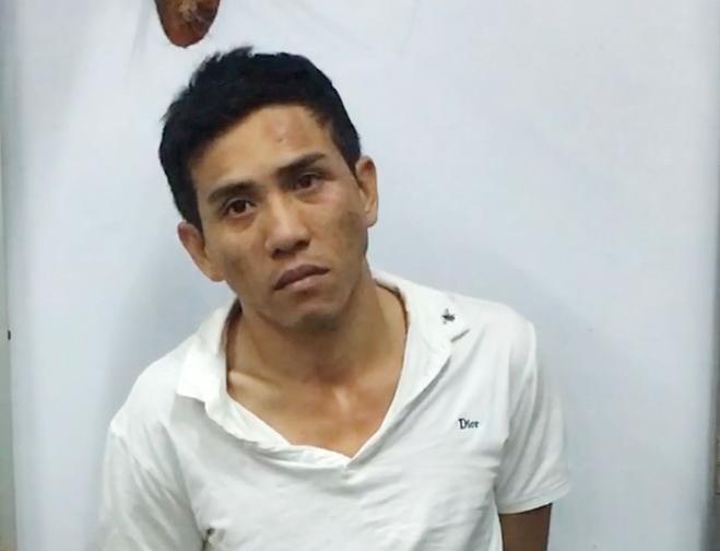 Khởi tố đối tượng bắt cóc trẻ em ở Nha Trang - Ảnh 1.