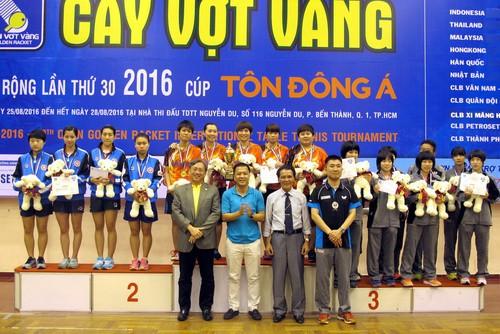 Tiễn biệt cây đại thụ làng bóng bàn Nguyễn Trọng Trúc - Ảnh 2.