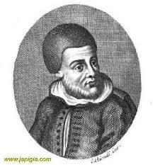 Ông Matteo Tafuri. Ảnh: Japigia