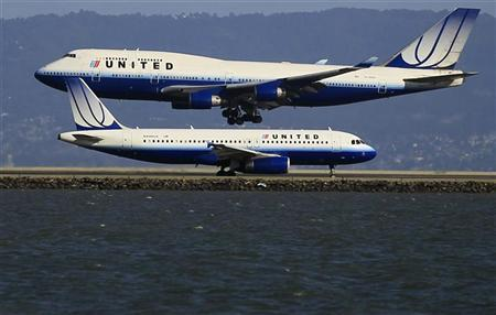 United Airlines ngược đãi hành khách trong nhiều năm qua, theo Forbes. Ảnh: Reuters
