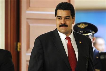 Peru trục xuất đại sứ Venezuela, kêu gọi ông Maduro từ chức - Ảnh 2.