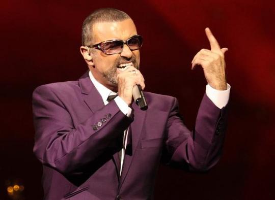 Danh ca George Michael đột tử vào dịp Giáng sinh năm 2016