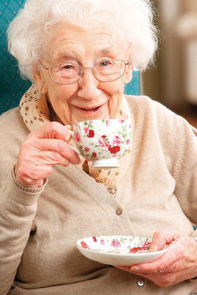 Nghiên cứu mới cho thấy dùng trà thường xuyên có thể giúp giảm thiểu nguy cơ suy thoái nhận thức do tuổi giàẢnh: activities to share