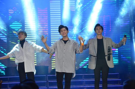 """""""Mai Vàng kết nối"""" lên sóng truyền hình Let's Viet- VTC9 tối nay - Ảnh 5."""