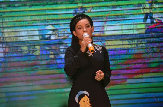 """""""Mai Vàng kết nối"""" lên sóng truyền hình Let's Viet- VTC9 tối nay - Ảnh 3."""