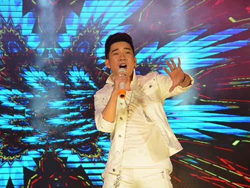 Quang Hà gây sốt đêm 6 Mai Vàng kết nối - Ảnh 4.