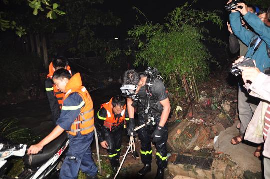 Đồng Nai: Lại thêm 1 người bị cuốn mất tích khi mưa lớn - Ảnh 3.