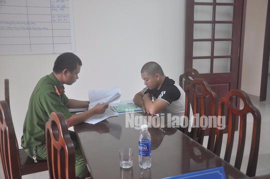 Hé lộ nguyên nhân vụ nổ súng giải quyết mâu thuẫn ở Quảng Nam - Ảnh 2.