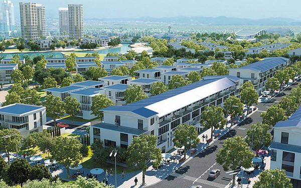 Bóc mẽ 10 dự án bánh vẽ của Công ty địa ốc Alibaba - Ảnh 3.