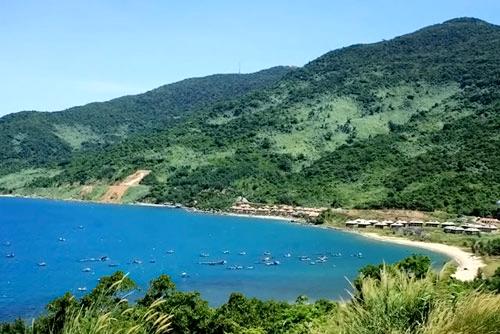 Sơn Trà- Lá phổi xanh của TP Đà Nẵng