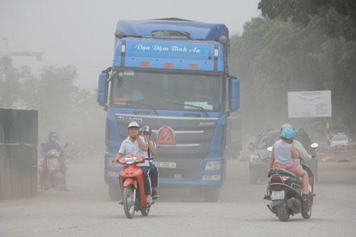 Xây trạm rửa xe tự động ở cửa ngõ TP Hà Nội: Không làm theo phong trào - Ảnh 1.