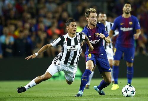 Barcelona – Juventus: Messi vùi dập á quân Champions League - Ảnh 5.