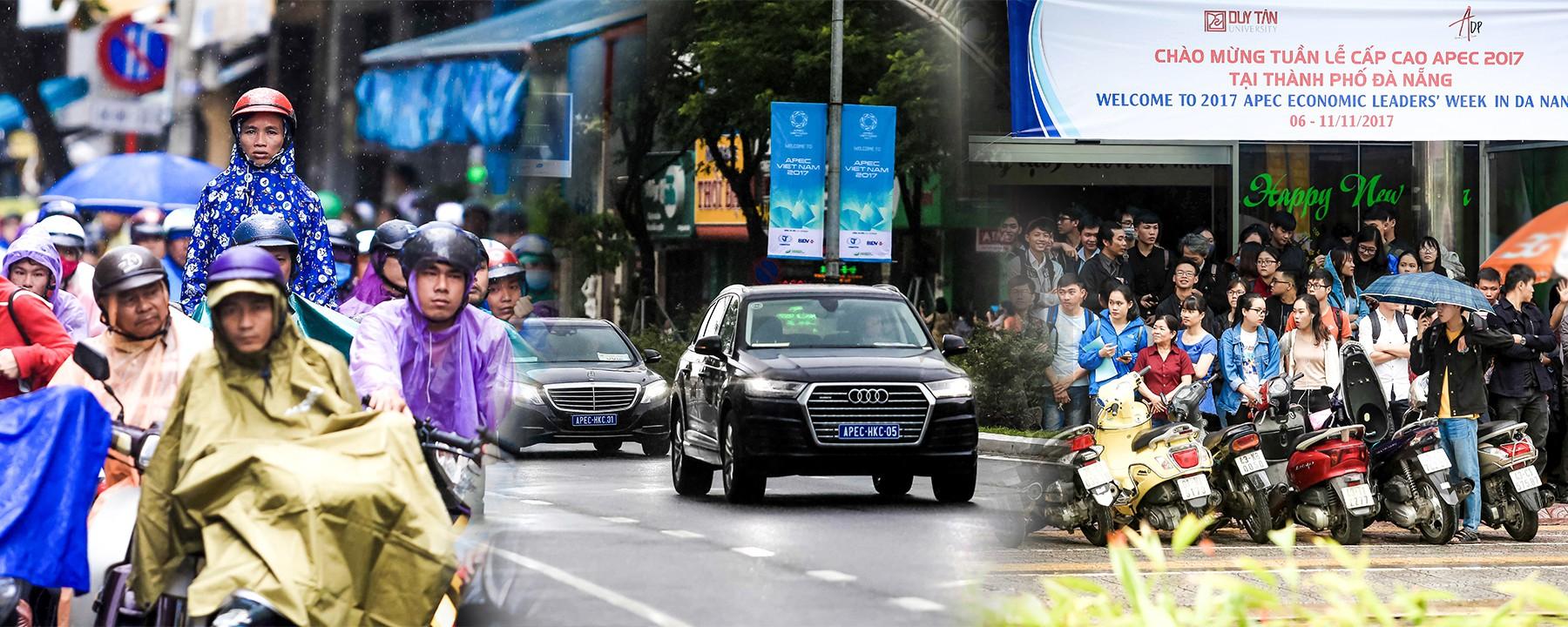 """[eMagazine]: """"Hàng khủng"""" của các lãnh đạo dự APEC - Ảnh 24."""