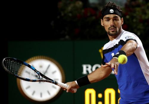 Mất suất đến Pháp, Sharapova bỏ cuộc ở Rome Open - Ảnh 7.