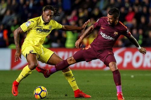 Nhấn chìm tàu ngầm vàng, Barcelona vững ngôi đầu La Liga - Ảnh 3.