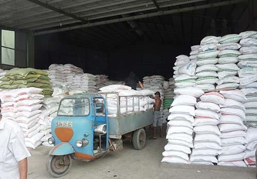 Tìm thêm thị trường cho nông, thủy sản
