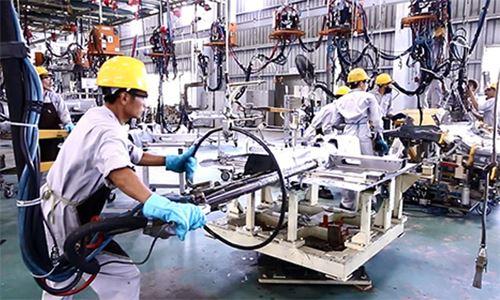 """Cách mạng công nghiệp 4.0 là cơ hội để Việt Nam thoát """"kiếp gia công"""""""